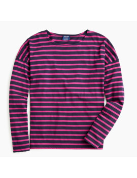 Saint James® For J.Crew Slouchy T Shirt by Saint James