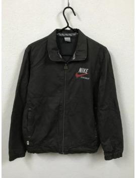 Worker Jacket by Nike  ×
