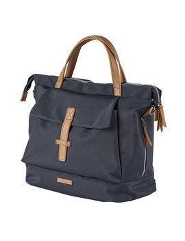 Baba Bing! Erin Backpac Diaper Bag Navy by Baba Bing!