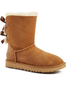 Bailey Bow Ii Genuine Shearling Boot by Ugg®