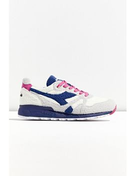 Diadora N9000 Polar Fleece Sneaker by Diadora
