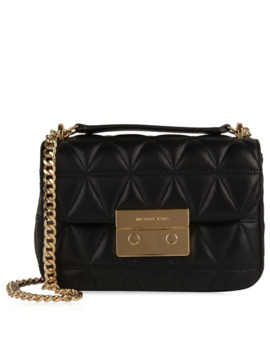 Sloan Quilted Medium Bag by Michael Michael Kors
