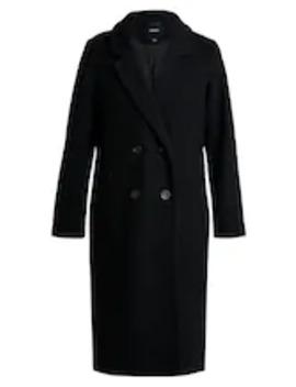 Lou Coat   Manteau Classique by Monki