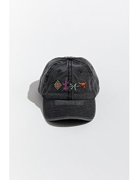 Western Icon Washed Baseball Hat by Urban Outfitters