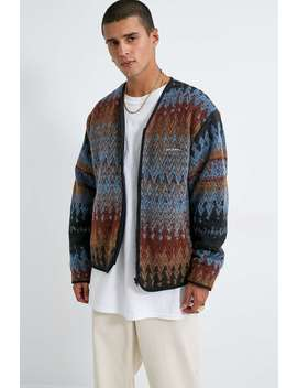 Iets Frans… Knit Liner Jacket by Iets Frans...