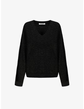 Pullover Con Maniche A Pipistrello by Givenchy