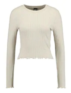 Melanie   T Shirt à Manches Longues by Gina Tricot