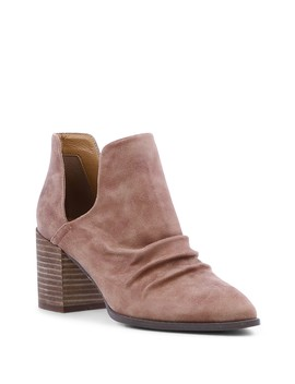 Tonya Casual Western Bootie by Report