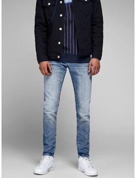 Glenn Felix Jos 195 50 Sps Slim Fit Jeans by Jack & Jones