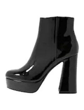 High Heeled Ankle Boots by Madden Girl