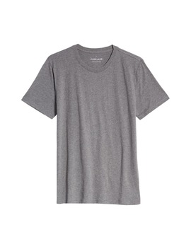 The Cotton Crew T Shirt by Everlane