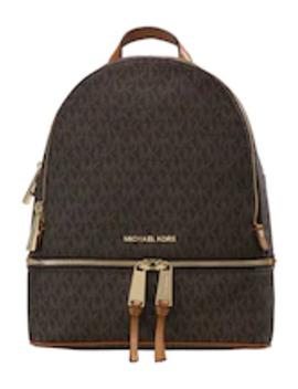 Rhea Zip Back Pack   Tagesrucksack by Michael Michael Kors