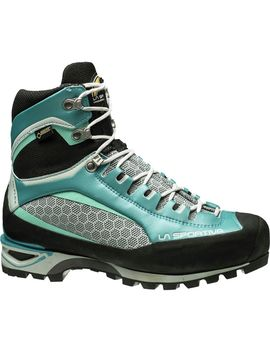 Trango Tower Gtx Mountaineering Boot   Women's by La Sportiva