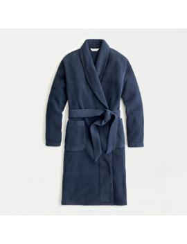 Polartec® Fleece Robe by Polartec