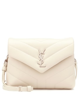 Schultertasche Toy Loulou by Saint Laurent