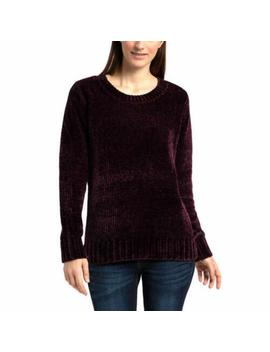 Orvis Ladies' Chenille Sweater *Nwt* Variety by Orvis