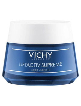 Vichy Lift Activ Anti Wrinkle & Firming Night Cream 50ml by Superdrug