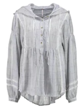 Baja Babe   Blus by Free People