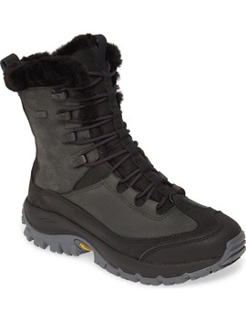 Thermo Rhea Mid Waterproof Boot by Merrell