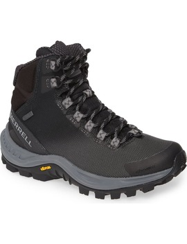Thermo Cross Waterproof Hiking Boot by Merrell
