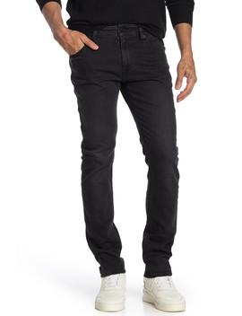 Thommer Distressed Slim Skinny Jeans by Diesel