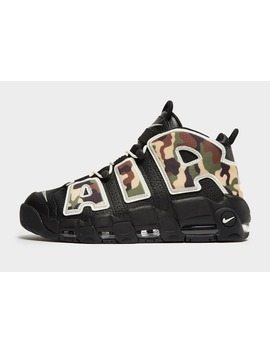Nike Air More Uptempo 96 by Jd Sports