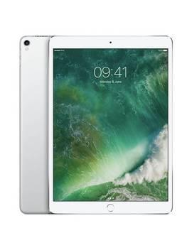I Pad Pro 10.5 Inch Wi Fi 512 Gb   Silver685/6928 by Argos