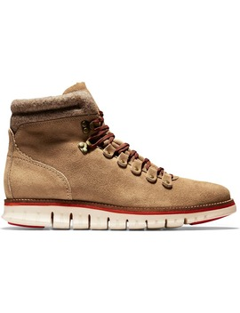 Zerøgrand Waterproof Boot by Cole Haan