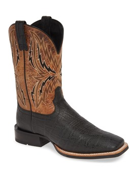 Arena Rebound Cowboy Boot by Ariat