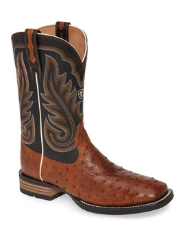 Promoter Cowboy Boot by Ariat