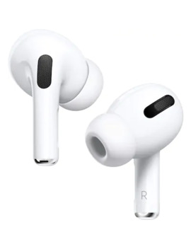 Apple Air Pods Pro True Wireless Hörlurar by Elgiganten