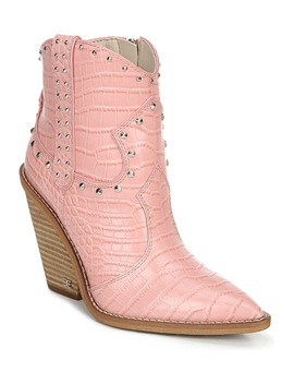 Iris Western Boot by Sam Edelman