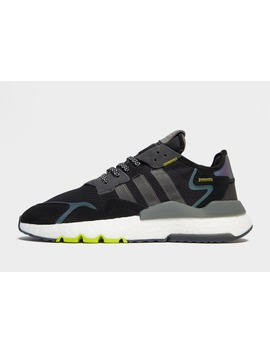 Adidas Originals Nite Jogger by Jd Sports
