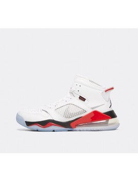 Mars 270 Trainer | White / Reflect Silver by Jordan