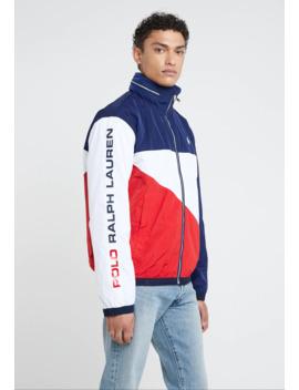 Pace Full Zip Jacket   Leichte Jacke by Polo Ralph Lauren