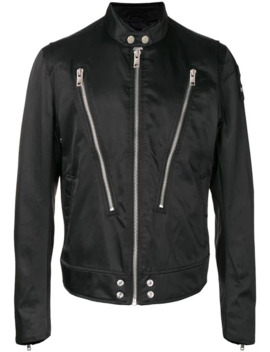 Full Zipped Jacket by Diesel