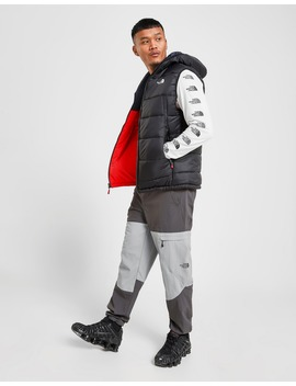 The North Face Khotan Reversible Gilet by Jd Sports