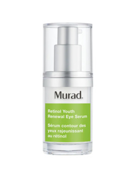 Retinol Youth Renewal Eye Serum Augenserum Murad Cosmetic Resurgence by Murad Cosmetic