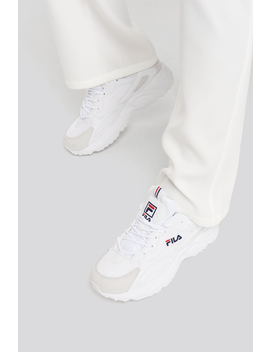 Ray Tracer Wmn Sneaker White by Fila