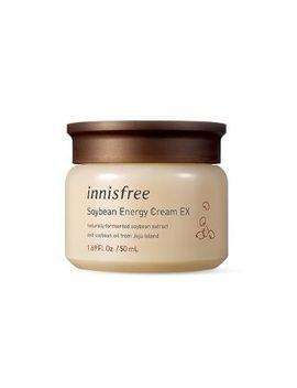 Innisfree   Soybean Energy Cream Ex by Innisfree