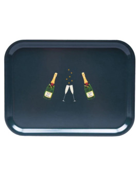 Sophie Allport Christmas Tray by Sophie Allport