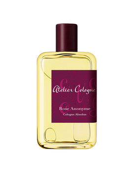 Atelier Cologne Rose Anonyme Cologne Absolue Spray 3.3 Oz by Atelier Cologne