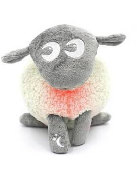 Sweet Dreamers Deluxe Ewan The Sheep   Grey882/9049 by Argos