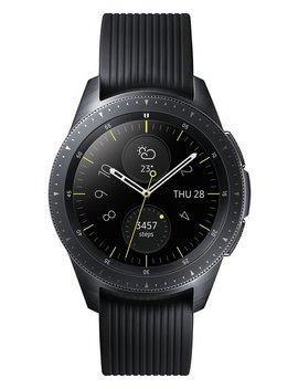 Samsung Galaxy Cellular 42mm Smart Watch   Black115/9833 by Argos