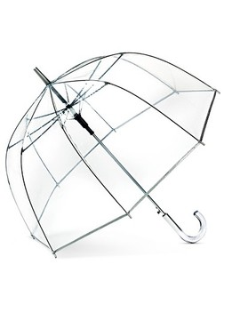 Shed Rain Bubble Umbrella   Clear by Cirra By Shed Rain