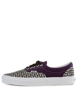 Era Black/Mysterioso by Vans