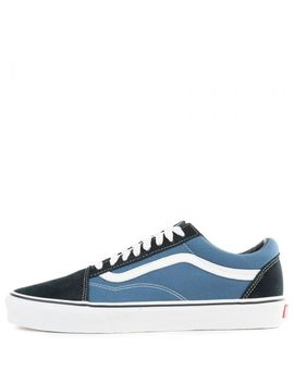 Old Skool Navy by Vans