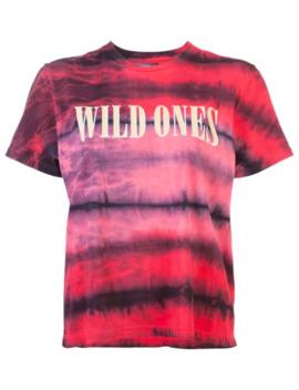футболка 'wild Ones' by Amiri