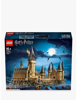 Lego 71043 Harry Potter Hogwarts Castle by Lego