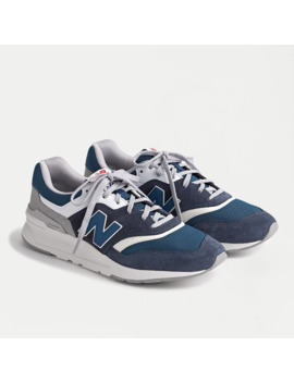 New Balance® 997 H Sneakers by New Balance